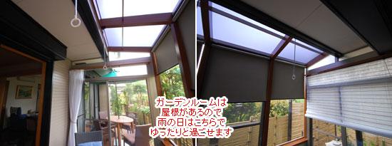 鎌倉市A様邸 ガーデンルーム施工例