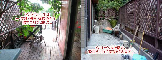 茅ヶ崎市S様邸 サンルーム施工例